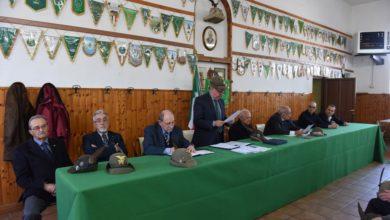 """Rinnovo Consiglio direttivo Sezione Alpini """"Luigi Pettinati"""""""