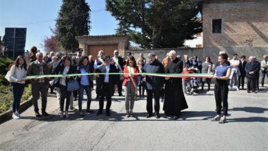 """Photo of Fontanile, """"I muri raccontano"""" le radici del paese"""