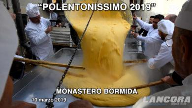 """Monastero Bormida - """"Polentonissimo 2019"""" (VIDEO)"""