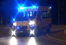 Ambulanza in emergenza