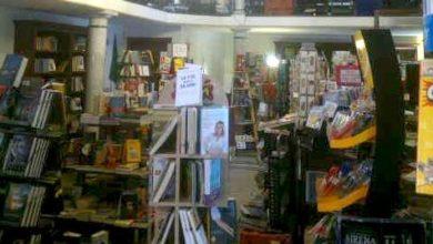 Libreria Terme