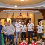 Presentazione squadre Araldica