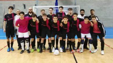 Calcio a 5 U19 Futsal Fucsia Nizza