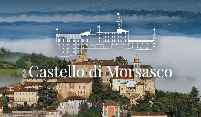 Castello di Morsasco sito