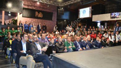 Photo of Pallapugno: presentate le squadre della serie A e della serie B (Gallery)