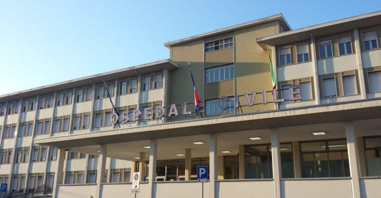 Ovada, ospedale civile