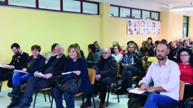 progetto Pathway Through Religions, al Montalcini