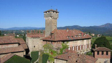 Castello di Tagliolo Monferrato