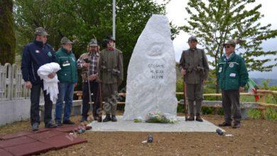Photo of Sessame: inaugurato il monumento alpino, nella giornata delle Forze Armate (Gallery)