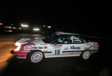 Balletti Motorsport (foto ACI Sport)