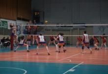 Volley B1 femminile: Acqui - Alba