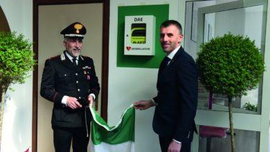 Photo of Il Rotary club acquese dona un defibrillatore alla Compagnia Carabinieri