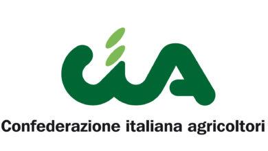 logo Cia: confederazione italiana agricoltori