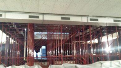 Iniziati i lavori per il nuovo Teatro comunale: pronto a marzo 2020