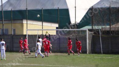 Calcio Promozione: Acqui inarrestabile, vince anche a Trofarello