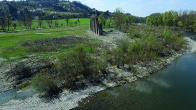 Photo of Scarsità d'acqua anche nel fiume Bormida