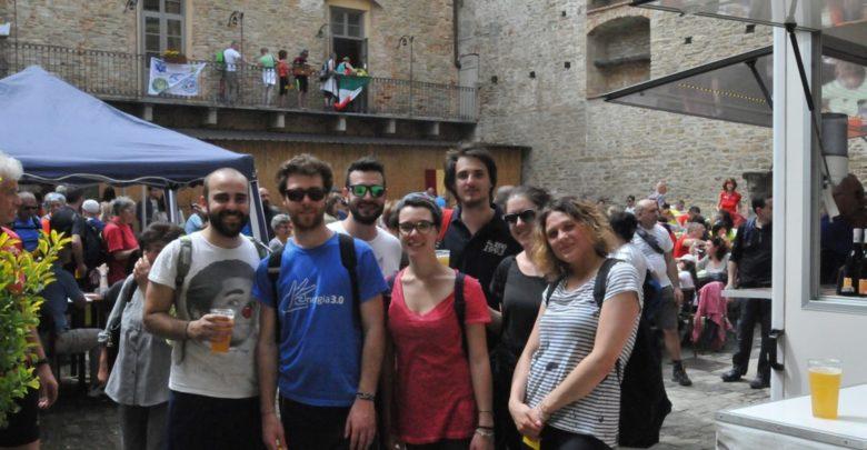 Monastero, 17º Giro delle 5 Torri nella Langa Astigiana
