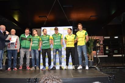 squadra Nocciole Marchisio Cortemilia