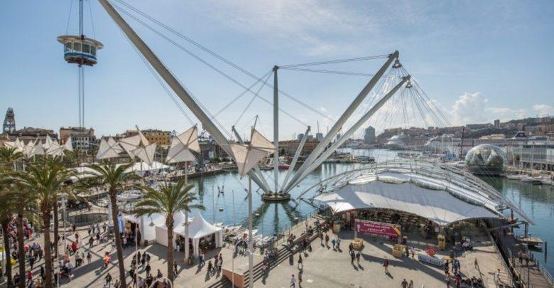 La nona edizione di Slow Fish a Genova