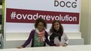 L'Ovada docg al Vinitaly di Verona