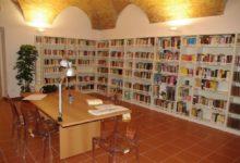 Carpeneto, in biblioteca cinque serate dedicate agli autori del territorio
