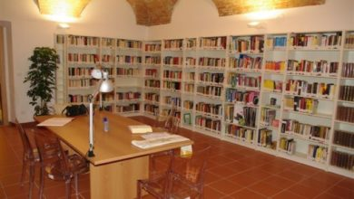 """Photo of Carpeneto, in biblioteca si presenta """"Qualcosa è rimasto"""" di Pestarino e Robusti"""