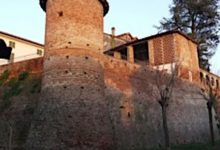 Bergamasco, mura