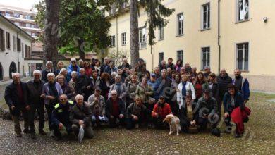 Camperisti in tour per il Piemonte