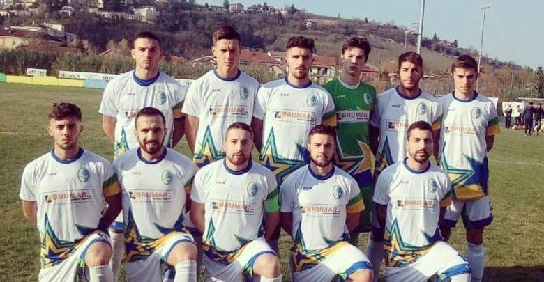 Calcio, Canelli - Moretta si gioca mercoledì 10