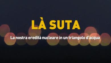 Photo of A Cassinelle film-documentario di Legambiente sul nucleare