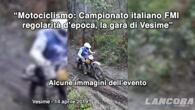 Motociclismo: Campionato italiano FMI regolarità d'epoca