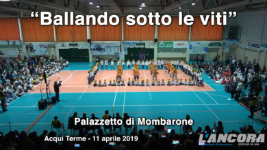 Photo of Ballando sotto le viti 2019 (VIDEO)
