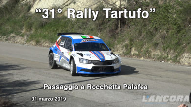 Photo of Rocchetta Palafea – 31° Rally del Tartufo (VIDEO)