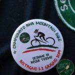 Bistagno campionato nazionale Alpini mountain bike