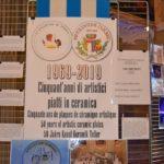 """Bubbio, le mostre dei """"100 anni di Polentone: 1919 – 2019"""" e di Zunino e di Pastorino"""
