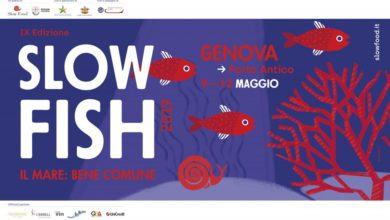 Slow Fish a Genova
