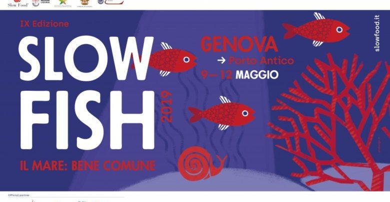 Slow Fish a Genova