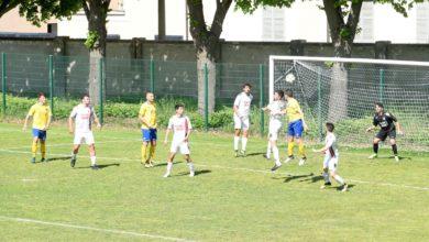 Calcio Promozione-Acqui calcio - Cit Turin