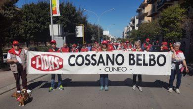 Photo of Cossano Belbo, il Gruppo Fidas al raduno nazionale di Matera