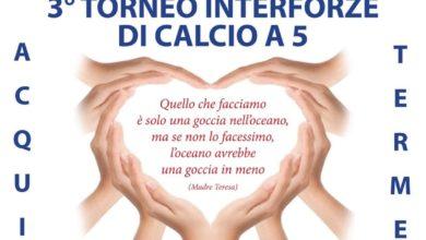 """Photo of """"Torneo interforze di calcio a 5"""""""
