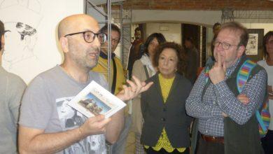mostra dedicata a Giovannino Guareschi