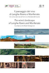 copertina libro I paesaggi del vino