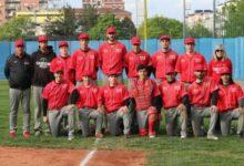 Baseball Cairo