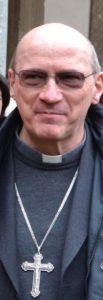 Il nuovo presidente della Caritas italiana è mons. Carlo Roberto Maria Redaelli