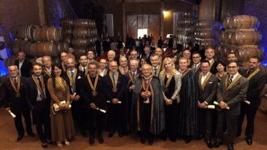 """Photo of Nel Capitolo della corporazione, 27 nuovi """"Acquavitieri"""""""