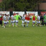 Calcio Eccellenza play off: il Canelli supera il turno