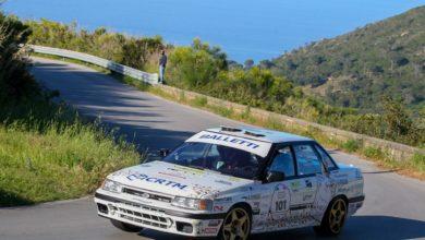 Balletti Motorsport: è trionfo alla Targa Florio Historic