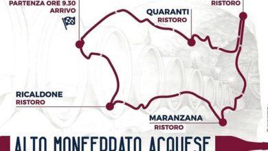 """Il 9 giugno la seconda """"Monferrato Wine Race"""""""