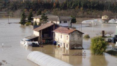 Sostegno agli alluvionati