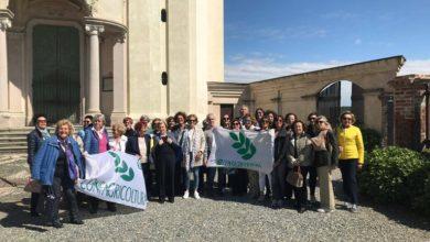 Photo of Assemblea di Confagricoltura Donna Piemonte all'Abbazia di Lucedio